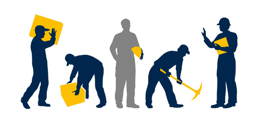Masalah Tenaga Kerja dan Angkatan Kerja